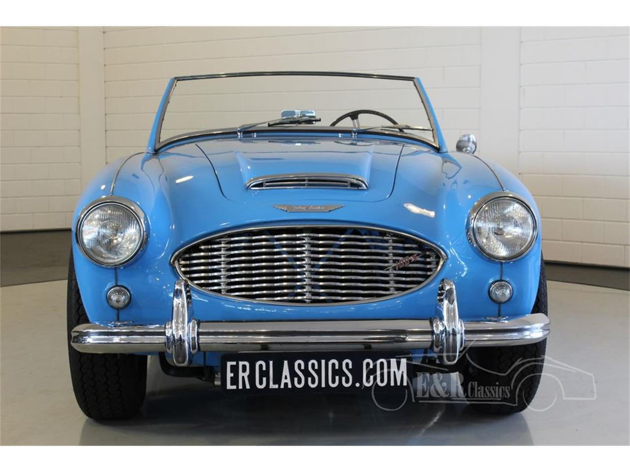 Large Picture of '60 3000 Mark I - $77,400.00 Offered by E & R Classics - LST7