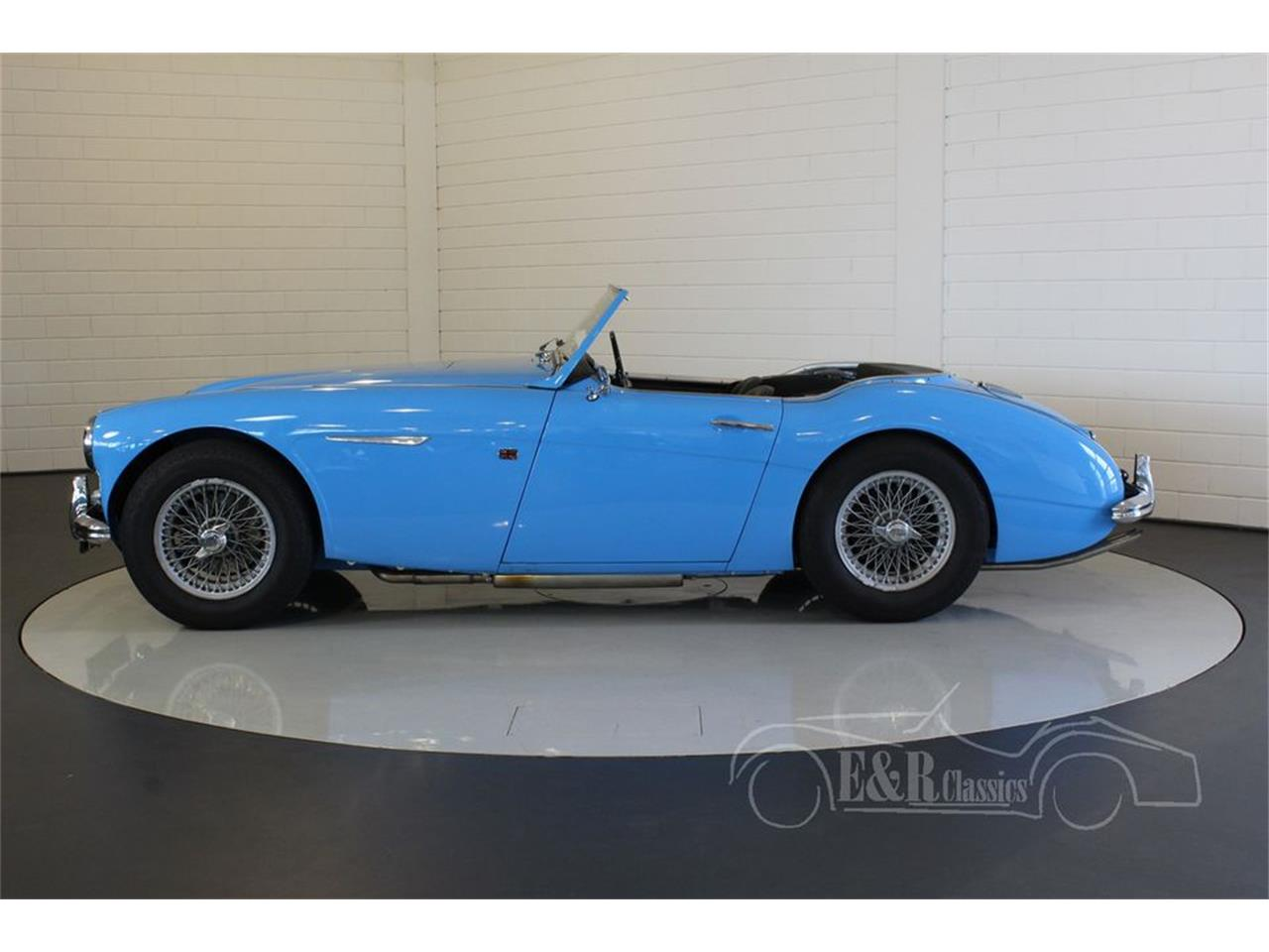 Large Picture of '60 Austin-Healey 3000 Mark I - $77,400.00 Offered by E & R Classics - LST7