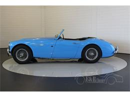 Picture of Classic 1960 3000 Mark I - $77,400.00 Offered by E & R Classics - LST7