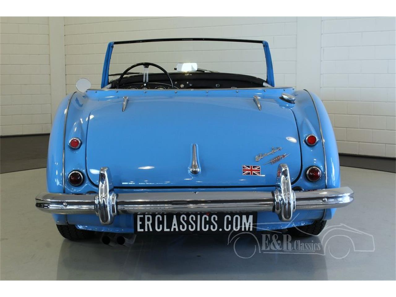 Large Picture of '60 Austin-Healey 3000 Mark I located in Noord Brabant - $77,400.00 Offered by E & R Classics - LST7