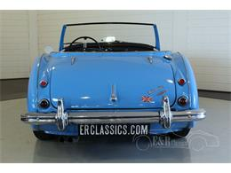 Picture of 1960 3000 Mark I located in Noord Brabant - $77,400.00 Offered by E & R Classics - LST7