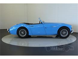 Picture of 1960 Austin-Healey 3000 Mark I located in Noord Brabant - $77,400.00 Offered by E & R Classics - LST7