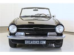 Picture of '70 TR6 - LSTA