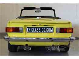 Picture of '75 TR6 - LSTD