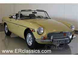 Picture of '72 MGB - LSTN