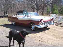 Picture of '57 Fairlane 500 - LSTQ