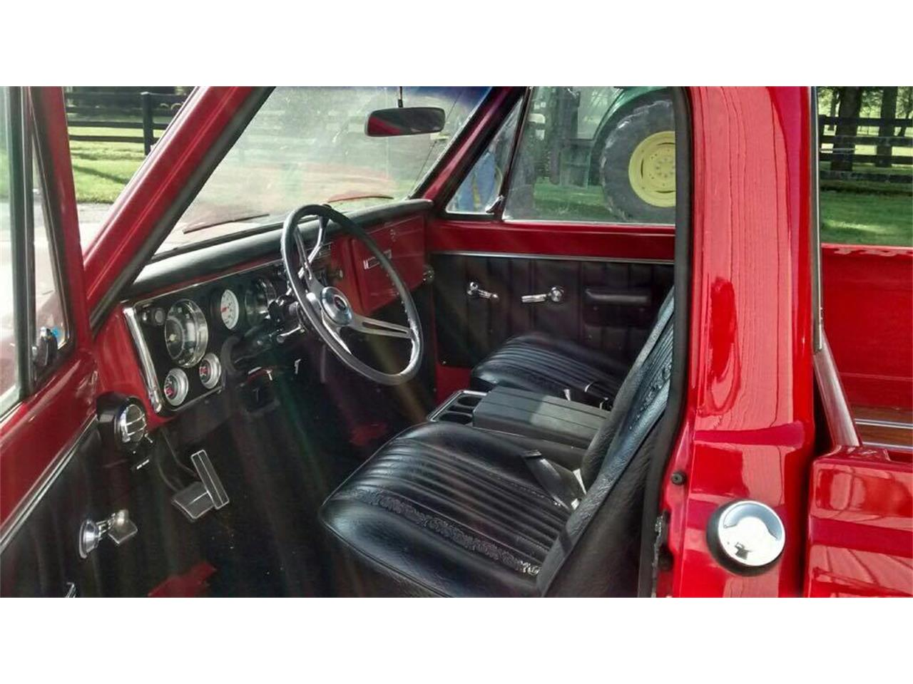 Large Picture of Classic 1971 Chevrolet Cheyenne located in Kentucky - $40,000.00 - LSTS