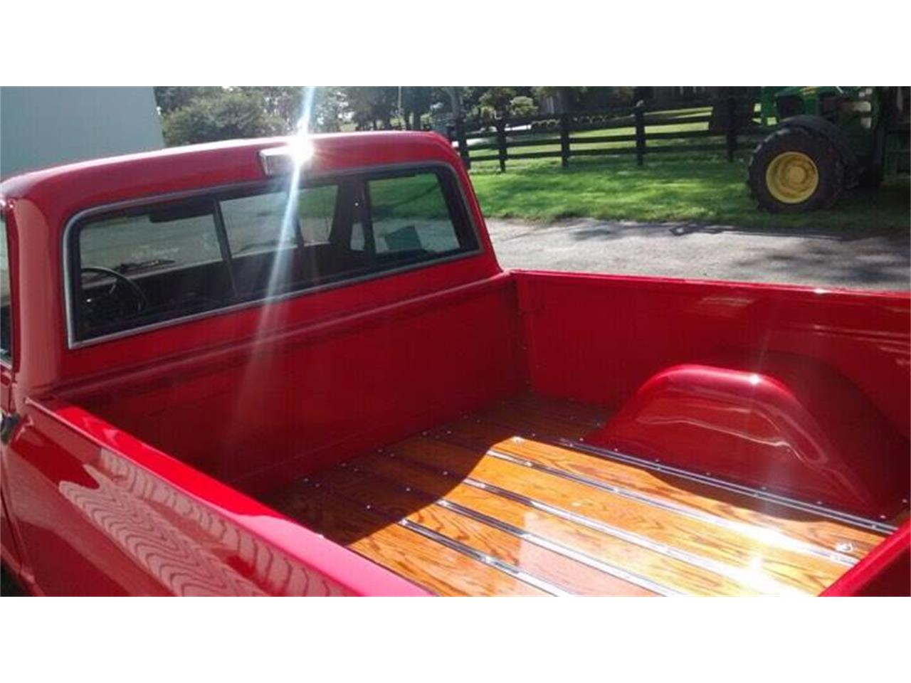 Large Picture of 1971 Chevrolet Cheyenne located in Kentucky Offered by a Private Seller - LSTS