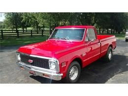 Picture of Classic '71 Chevrolet Cheyenne located in Harrodsburg Kentucky - $40,000.00 Offered by a Private Seller - LSTS