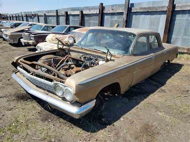 Picture of '62 Bel Air - LSTT