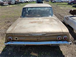 Picture of '62 Chevrolet Bel Air - $1,700.00 - LSTT