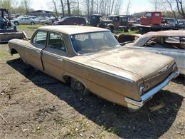 Picture of 1962 Chevrolet Bel Air located in Minnesota - LSTT