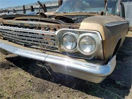 Picture of Classic '62 Chevrolet Bel Air - $1,700.00 - LSTT