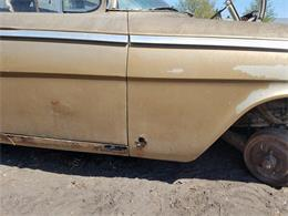 Picture of 1962 Chevrolet Bel Air located in Minnesota - $1,700.00 - LSTT