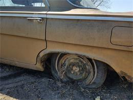 Picture of Classic 1962 Chevrolet Bel Air located in Crookston Minnesota Offered by Backyard Classics - LSTT
