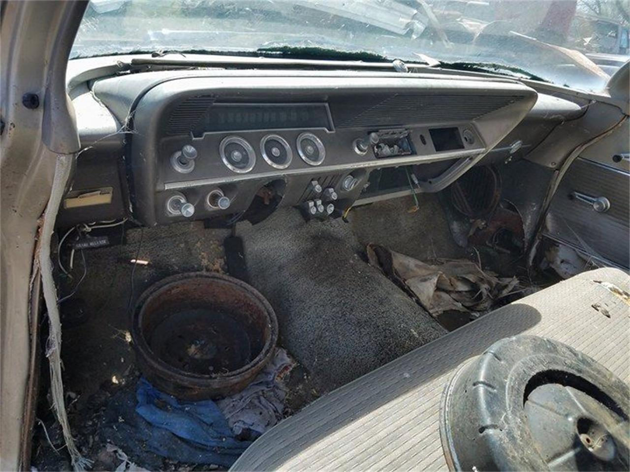 Large Picture of '62 Bel Air located in Minnesota - $1,700.00 Offered by Backyard Classics - LSTT