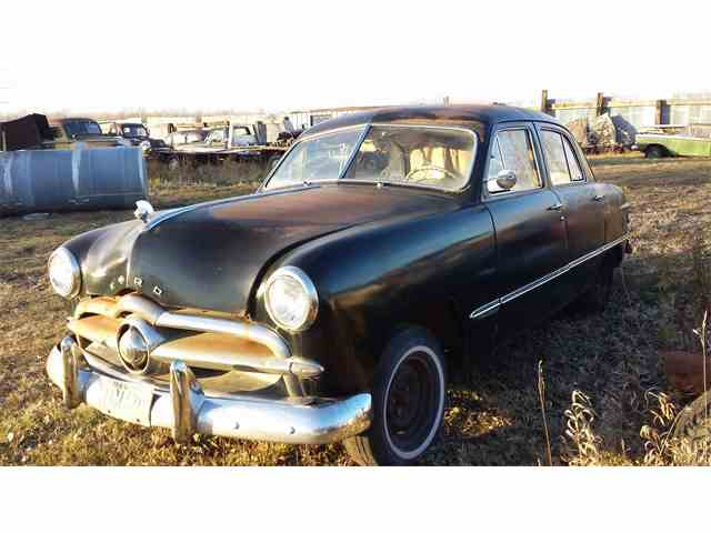 Picture of '49 Sedan Offered by  - LSTW