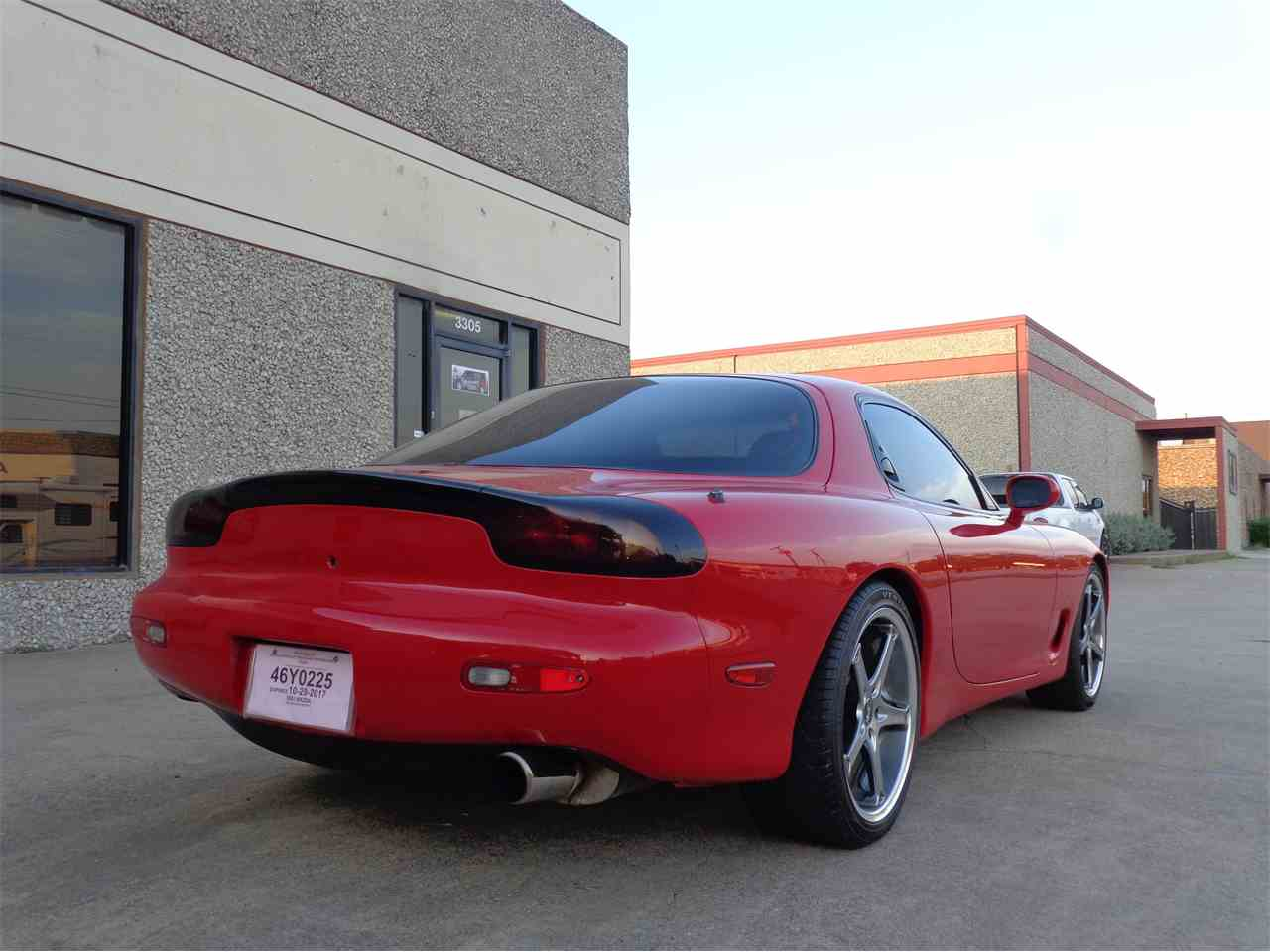 Large Picture of '93 RX-7 - LSTX