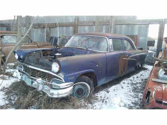 Picture of 1956 Ford Mainline located in Minnesota Offered by  - LSU1