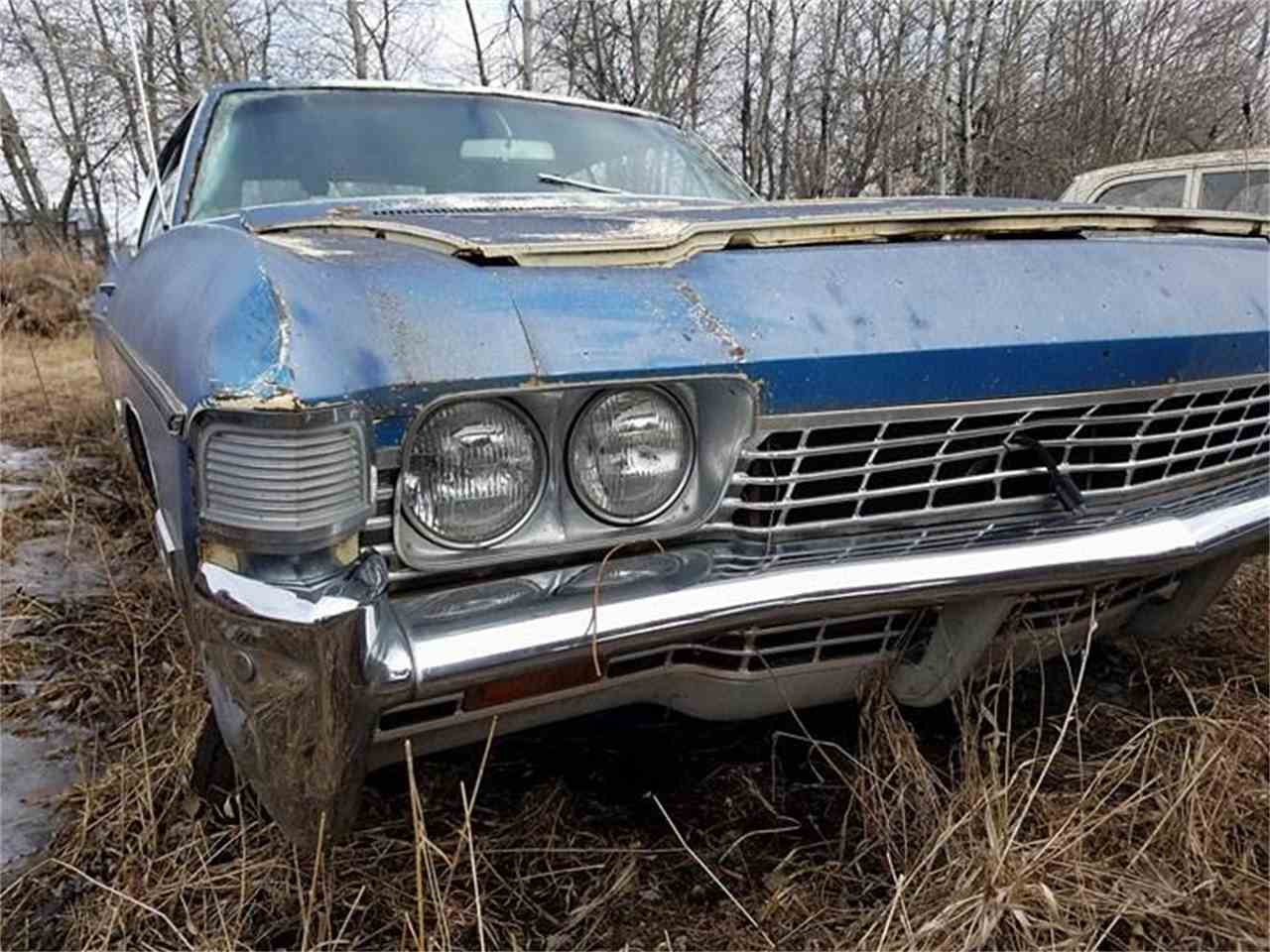 Large Picture of '68 Impala - LSU2