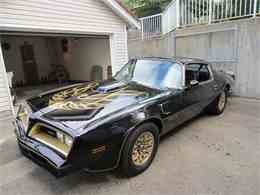 Picture of '78 Firebird Trans Am SE - LSU4
