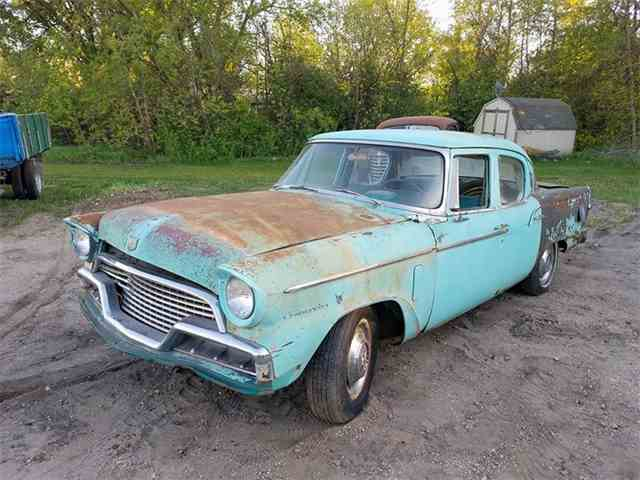 Picture of 1957 Studebaker Commander - $1,250.00 Offered by  - LSU5