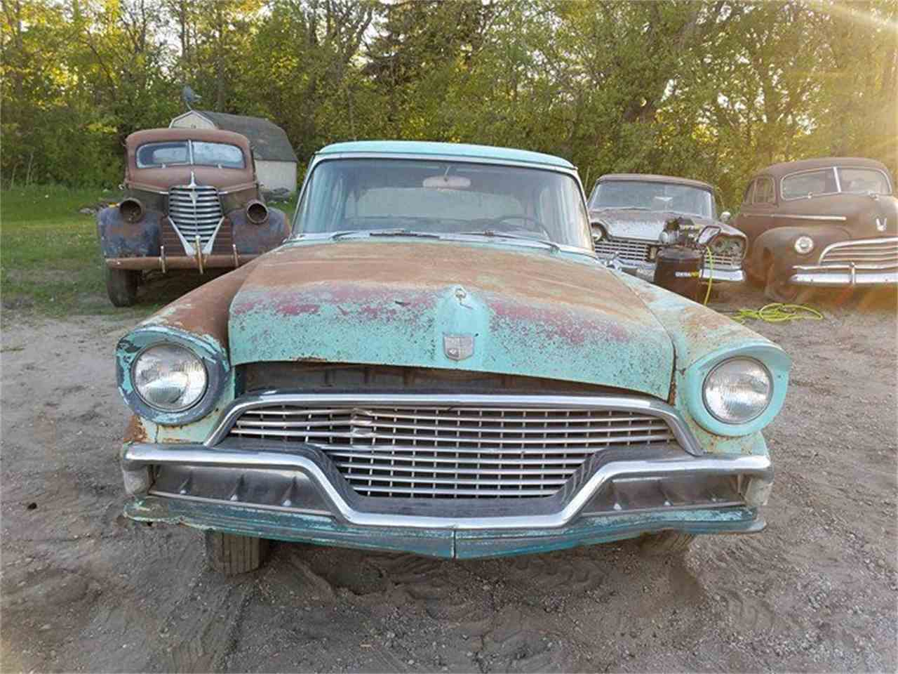 Large Picture of Classic '57 Commander located in Thief River Falls Minnesota - $1,250.00 - LSU5