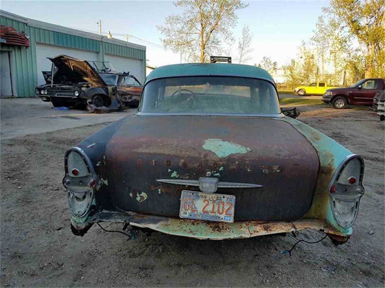 Large Picture of Classic '57 Studebaker Commander - $1,250.00 Offered by Backyard Classics - LSU5