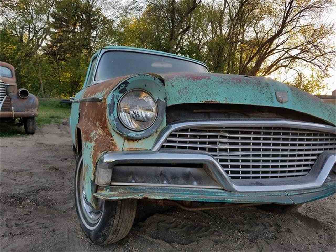 Large Picture of 1957 Studebaker Commander located in Minnesota - $1,250.00 Offered by Backyard Classics - LSU5
