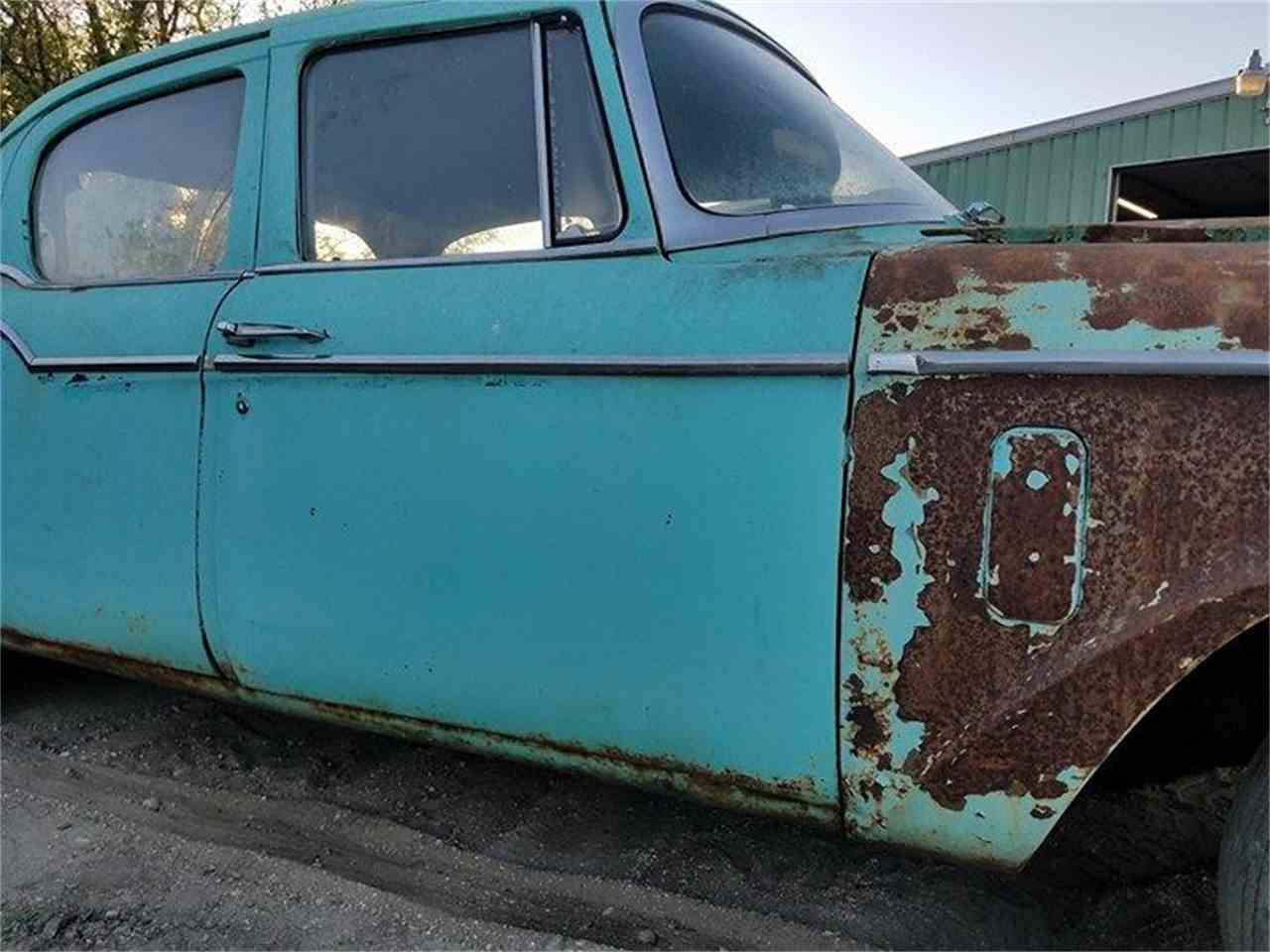 Large Picture of 1957 Studebaker Commander located in Thief River Falls Minnesota Offered by Backyard Classics - LSU5
