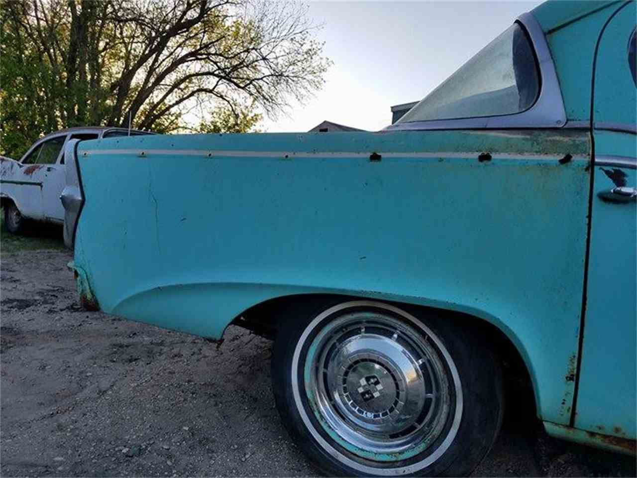 Large Picture of 1957 Commander located in Thief River Falls Minnesota Offered by Backyard Classics - LSU5