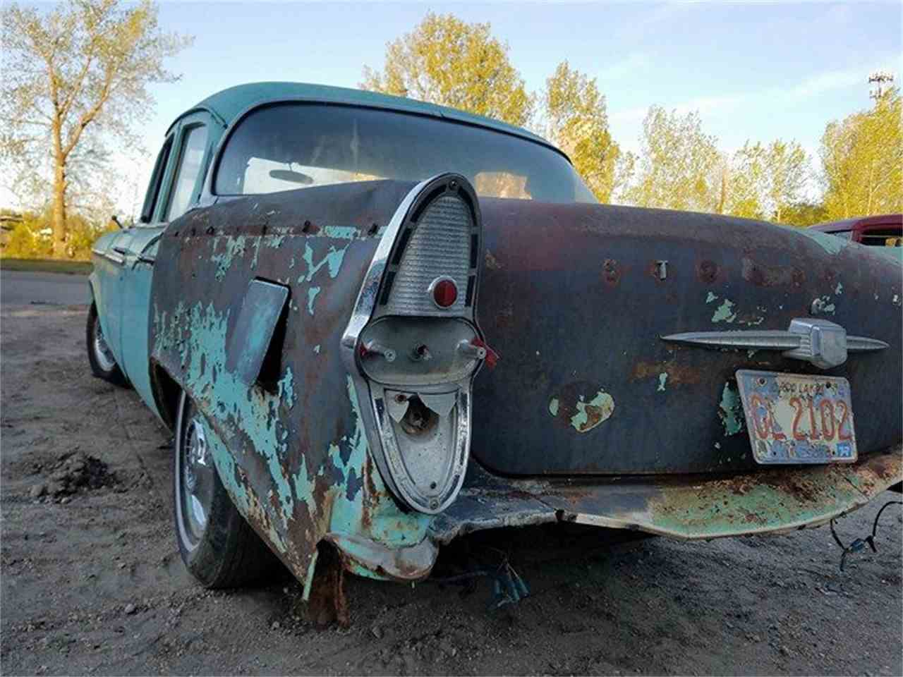 Large Picture of '57 Studebaker Commander - $1,250.00 - LSU5