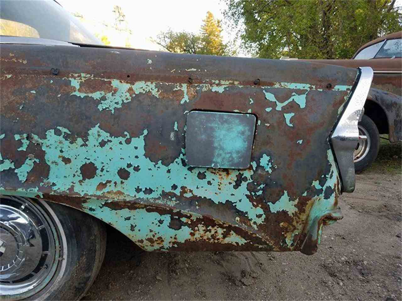 Large Picture of 1957 Studebaker Commander - $1,250.00 Offered by Backyard Classics - LSU5