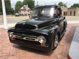 Picture of '53 F100 - LSUA