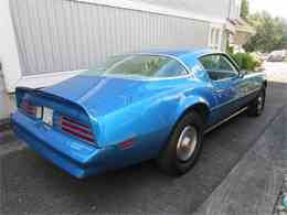 Picture of '78 Firebird - LSUB