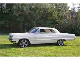 Picture of '64 Impala - LSUE