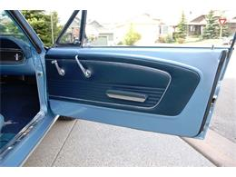 Picture of '66 Mustang - LSUV
