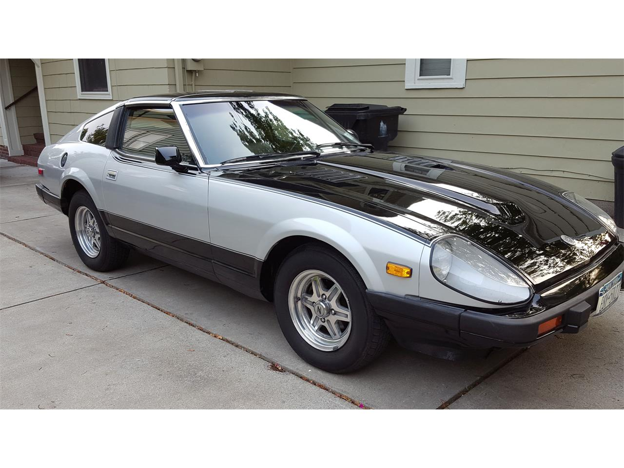 Large Picture of '82 280ZX located in Buffalo New York - $8,400.00 Offered by a Private Seller - LSV0