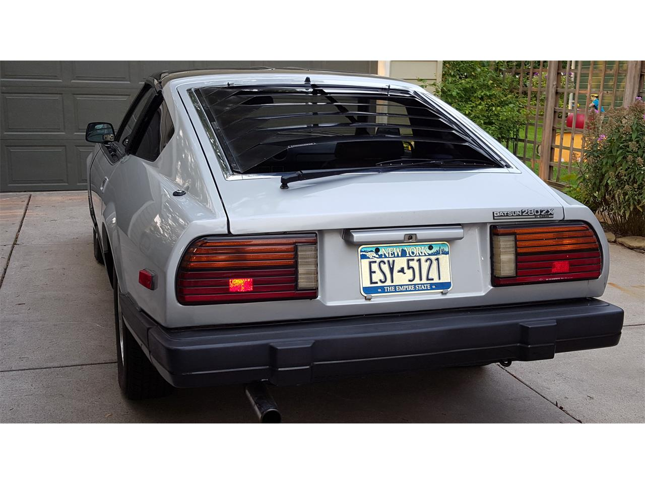 Large Picture of '82 280ZX located in Buffalo New York - $8,400.00 - LSV0