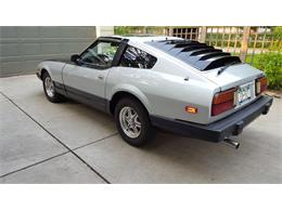 Picture of '82 Datsun 280ZX - $8,400.00 - LSV0