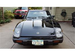 Picture of 1982 280ZX located in Buffalo New York Offered by a Private Seller - LSV0