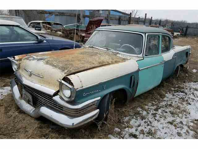 Picture of Classic '57 Studebaker Commander - $1,500.00 - LSV3