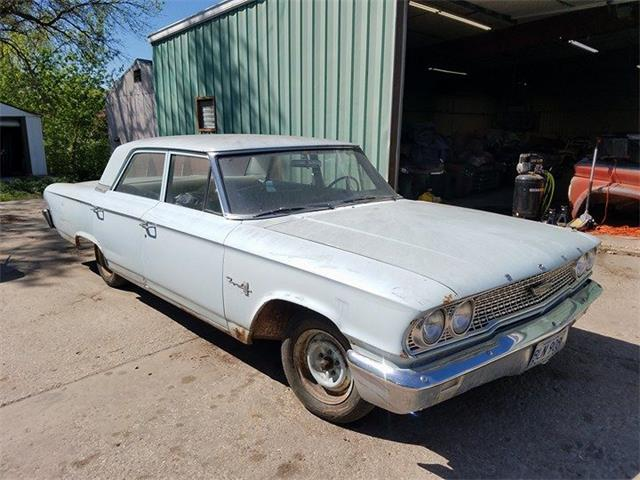 Picture of 1963 Ford 300 - $900.00 - LSV5