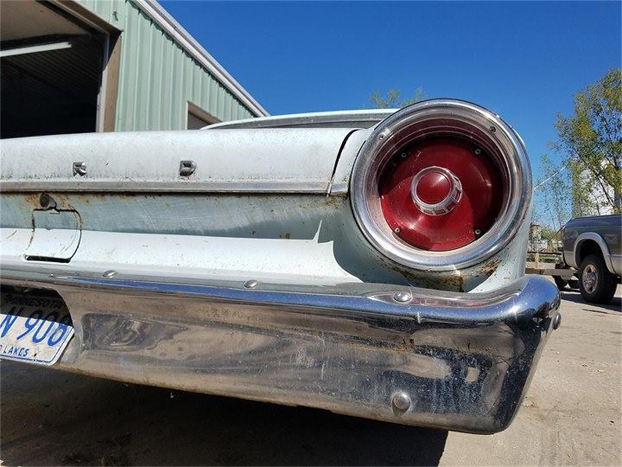 Large Picture of '63 300 - LSV5