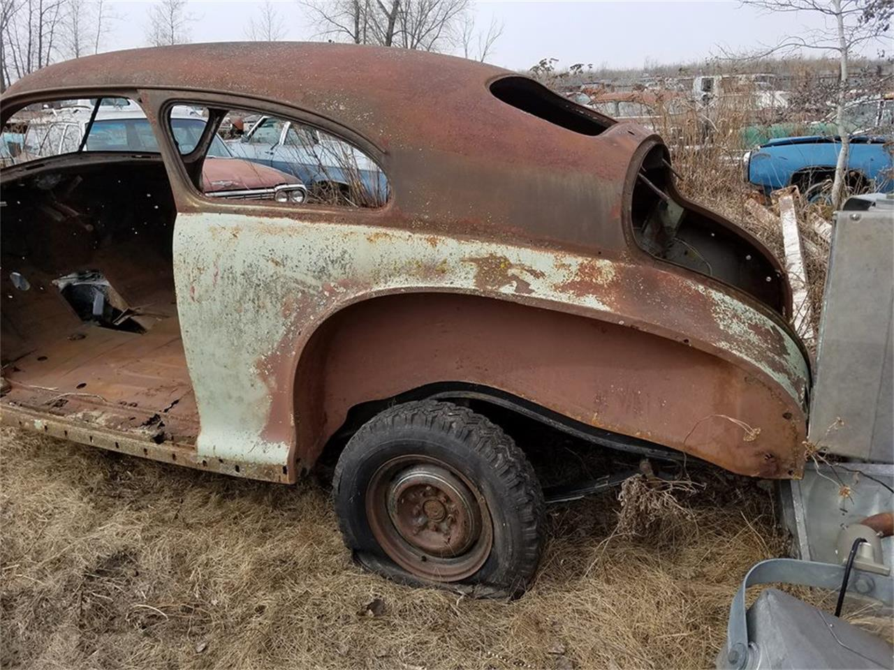 Large Picture of '47 Sedan - LSV6