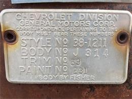 Picture of '38 Sedan - LSV7