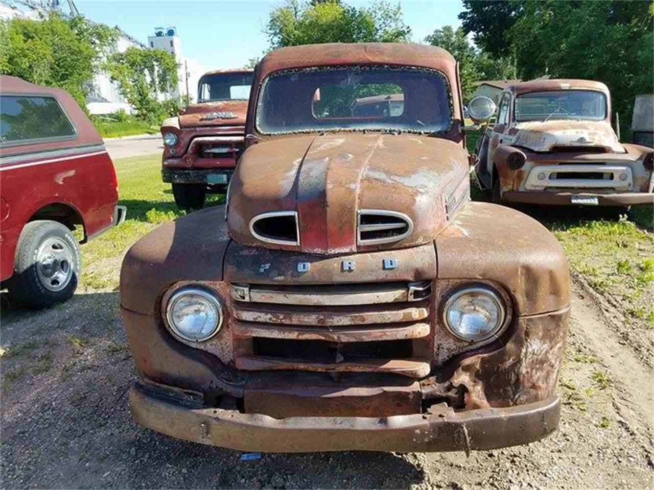 Large Picture of '48 1/2 Ton Pickup - LSV8