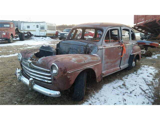 Picture of '47 Deluxe - LSVG