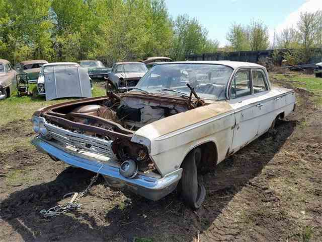 Picture of '62 Bel Air - LSVI
