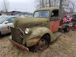 Picture of '41 1-1/2 Ton Pickup - LSVK